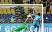 Дузпите изпратиха Египет на финал