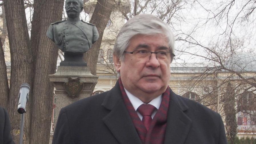 Руският посланик в София иска покана за Путин