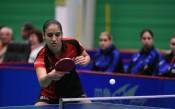 Мария Йовкова е сред 32-те най-добри в Европа