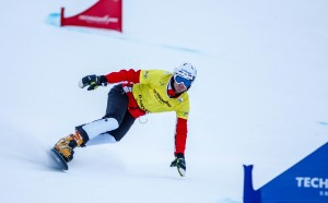 Банско приема за втори път световната купа в сноуборда