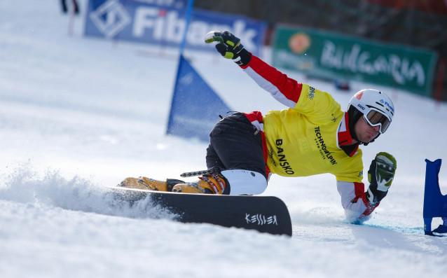 Радослав Янков отпадна в квалификациите на паралелния слалом от Световната