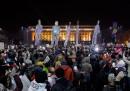 Народът в Румъния не се отказва: Искаме и оставка!