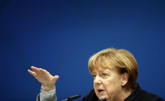Меркел: За много бежанци е по-добре да си ходят