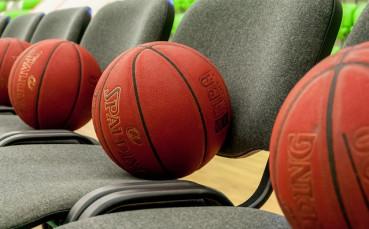 В Шумен правят международен баскетболен турнир