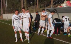 Славия отива на лагер в Сандански, умува се за мача с Локо Сф