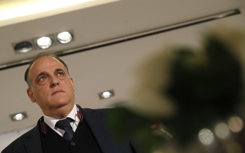 Шефът на Ла Лига: ФИФА и УЕФА веднага трябва да вземат мерки спрямо ПСЖ и Ман Сити