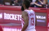 Хюстън срази Орландо с 24 точки разлика в НБА