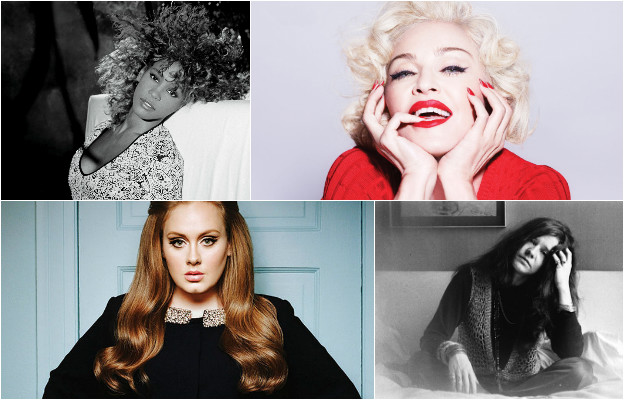 ТЕСТ: Коя музикална звезда си ти?