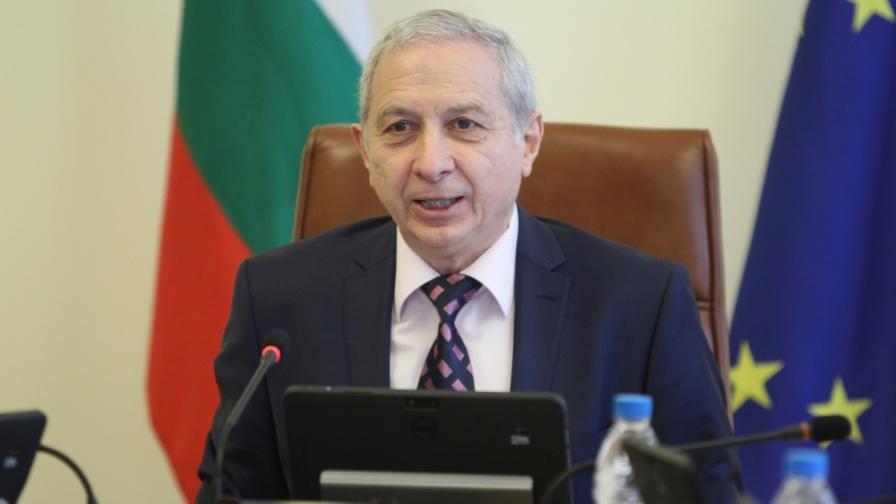 Герджиков уволни 13 областни управители