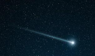 """Кометата """"Суан"""" може да стане още по-ярка"""