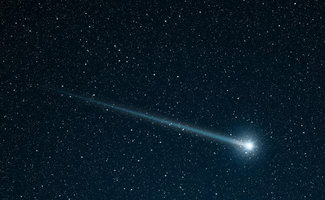 Кометата