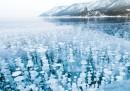 Първата в света библиотека от лед