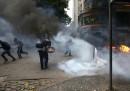 Над 100 убити заради полицейска стачка в Бразилия