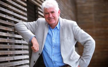 Легендата Пол Макнами води лагер на български таланти преди