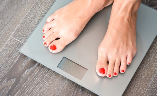 Ето защо трябва да следим теглото си по празниците
