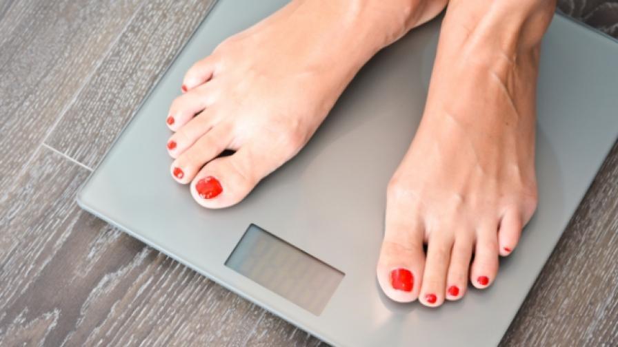 <p>Ето защо трябва да следим теглото си по празниците</p>