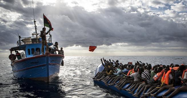 Председателят на Европейската комисия Жан-Клод Юнкер свиква спешна среща по