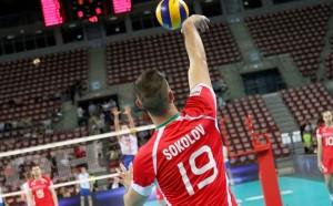 Цецо Соколов най-резултатен в дербито с Тренто