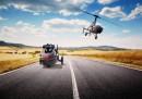 Срещу 500 000 евро имате летящ автомобил