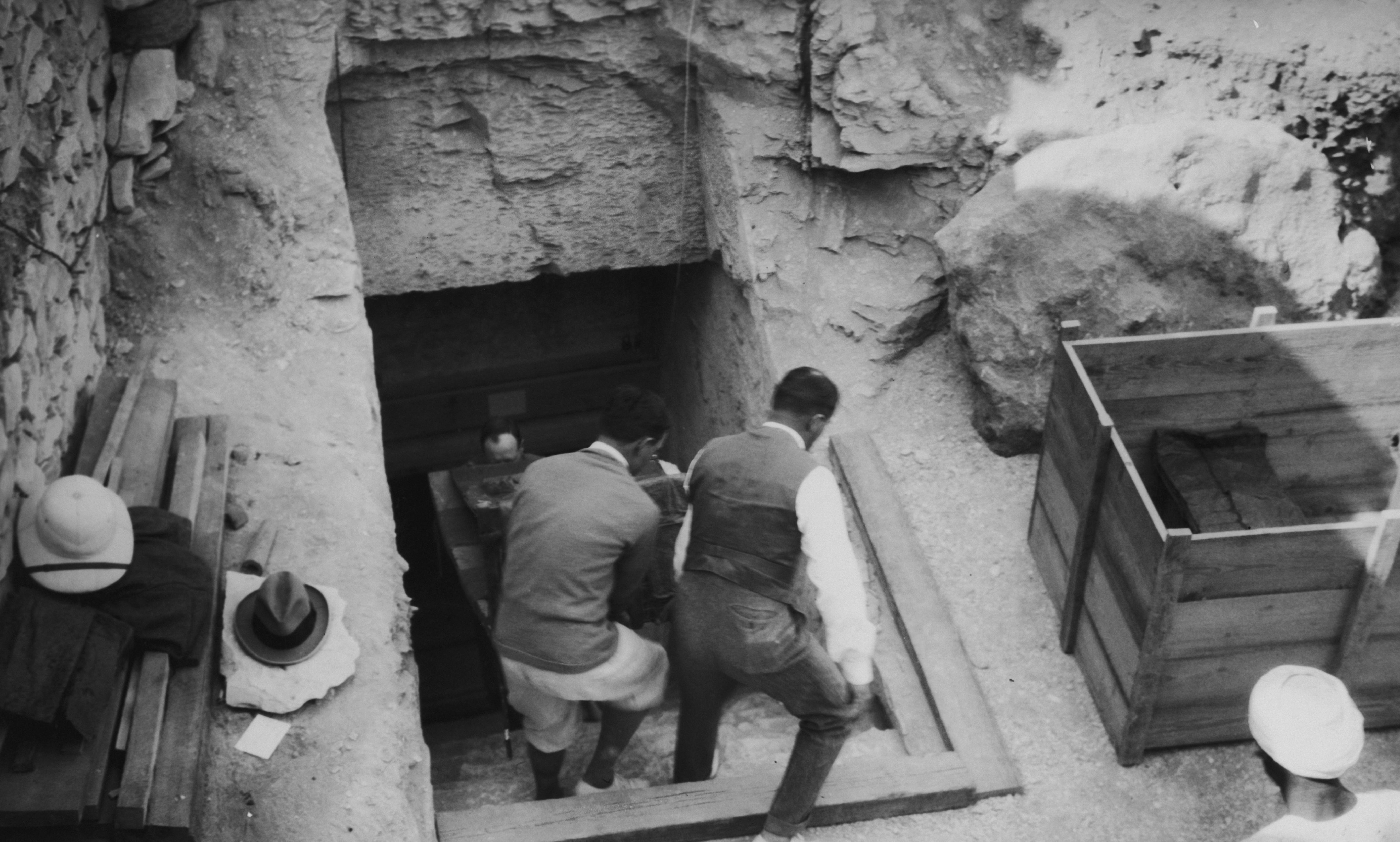 Младият фараон става едва ли не най-известният владетел на Древен Египет след откриването на гробницата му, макар че не е оставил забележима следа в своето управление.