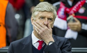 Арсенал окуця за финала срещу Челси