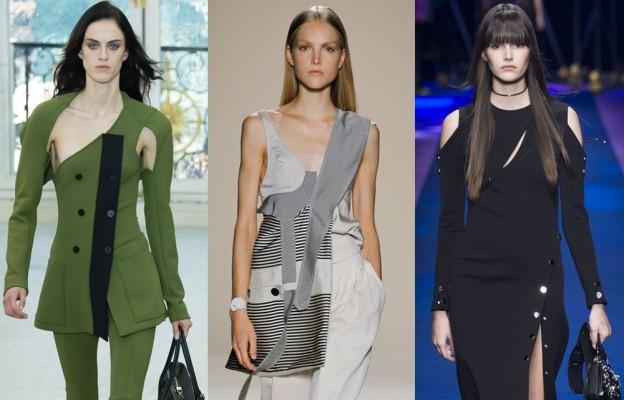 11-те модни тенденции за пролет/лято 2017