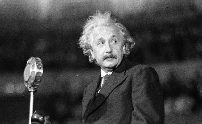 """Открита липсваща страница реши """"загадка"""" на Айнщайн"""