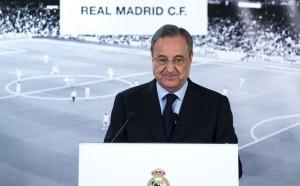 Mundo Deportivo: Перес планира да напусне Реал