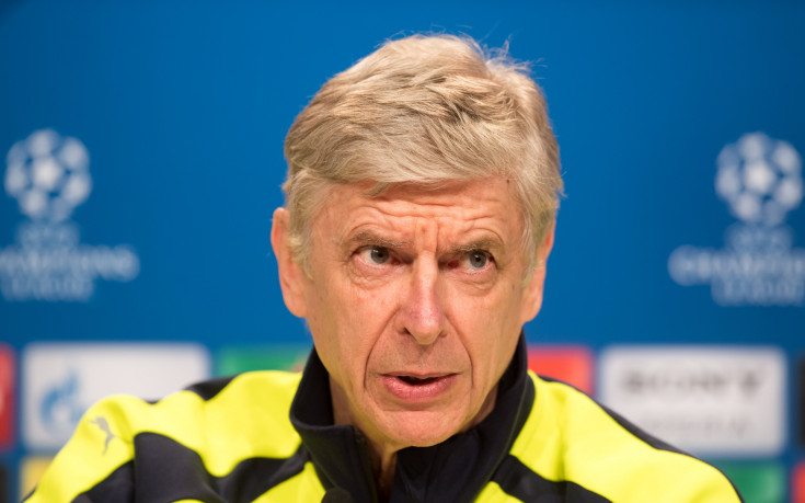 Арсенал подкрепя Венгер в желанието му да остане