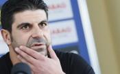 Гонзо запуши устите на всички в Черно море преди мача с ЦСКА
