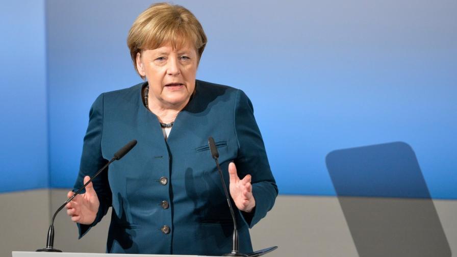 Германия и Турция в дипломатическа война