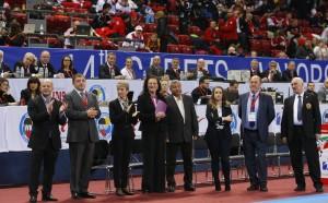 България триумфира на Европейското първенство по карате