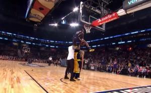 Най-интересното от Звездната събота в НБА