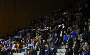 НКП призова за подкрепа на баскетболния Левски Лукойл