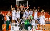 БК Берое с първа Купа на България<strong> източник: LAP.bg, Агнес Методиева</strong>