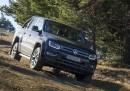 VW Amarok дава як отпор на японците (тест драйв)