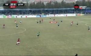 Защо ЦСКА този път не се удави край Морето?