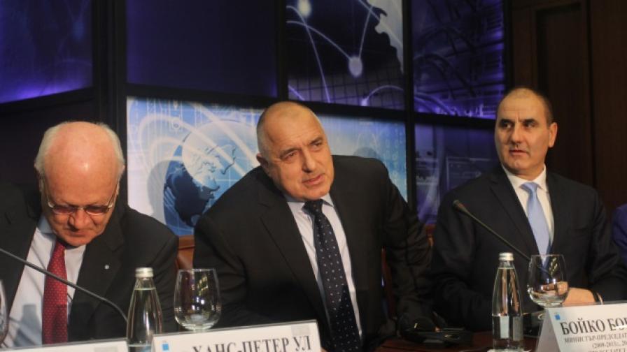 Борисов: Избори може да има на 5-6 месеца