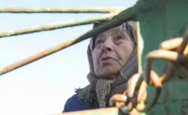Масови кражби в Северозапада, баба: Ще ме удушат!