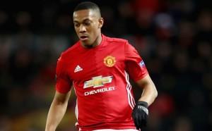 Марсиал категоричен: Обичам Юнайтед