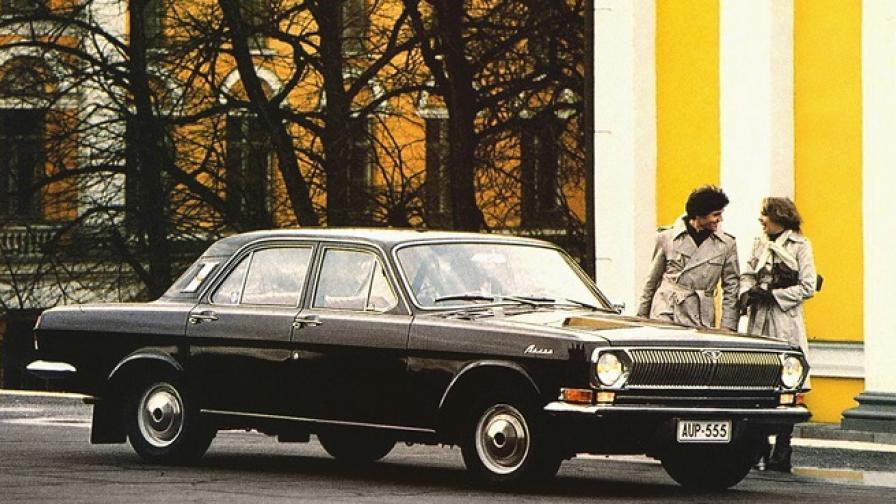 10 култови автомобила от Източна Европа
