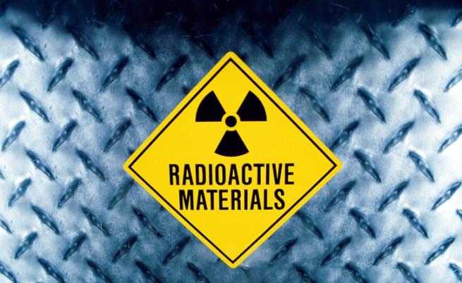Евакуация след срутване в огромно хранилище за ядрени отпадъци