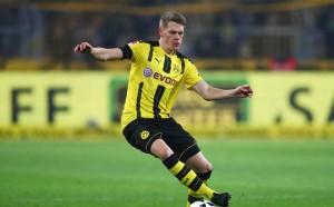 Лайпциг опитва да отмъкне световен шампион от Дортмунд
