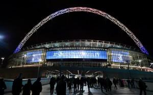 """Ако продадат """"Уембли"""", Англия ще обикаля стадионите"""