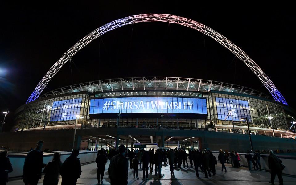Кметът на Лондон Садик Хан подкрепи кандидатурата на Футболната асоциация