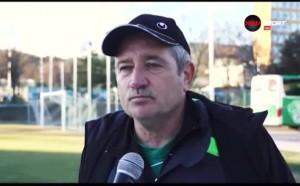 Ферарио Спасов: Нашето предизвикателство са мачовете, които ни предстоят
