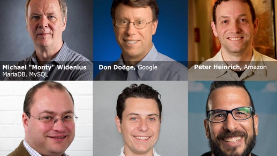 Настоящето и бъдещето на софтуерната индустрия се срещат на Webit.Festival