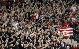 ЦСКА пусна билетите за дербито с Левски