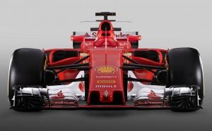 Представиха новото Ферари