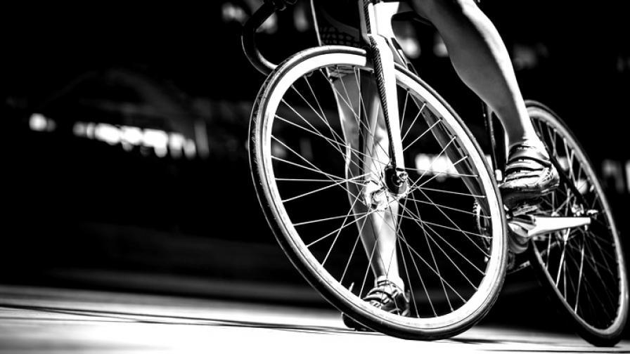 Тир уби един от най-добрите български колоездачи